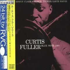 Blue Note 1583 - Curtis Fuller