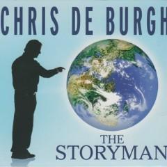 The Storyman - Chris De Burgh