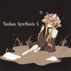 Touhou Synthesis 5