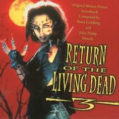 Return Of The Living Dead 3 OST (P.1)