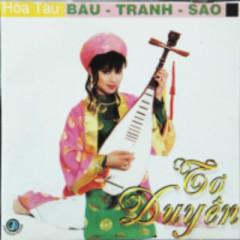 Bầu Tranh Sáo - Tơ Duyên - Various Artists