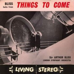 Things To Come OST