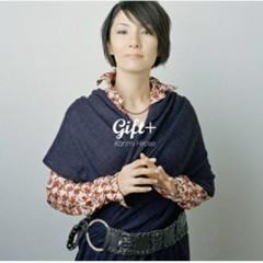 GIFT+ - Kohmi Hirose