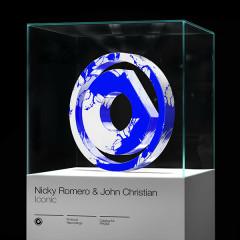Iconic (Single) - Nicky Romero, John Christian