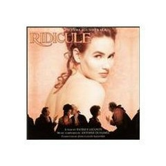 Ridicule OST