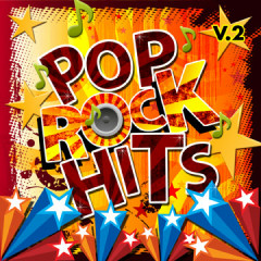 Pop Rock Hits (CD160)