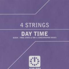 Daytime - 4 Strings