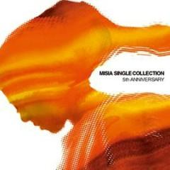 Misia Single Collection 5th Anniversary