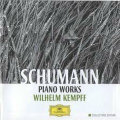 Schumann Piano Works  Vol. 1 CD2 ( No. 2)