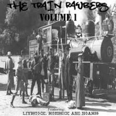 The Train Rawbers  - Volume 1