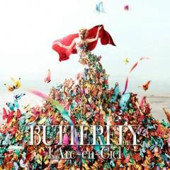 Butterfly (CD1)