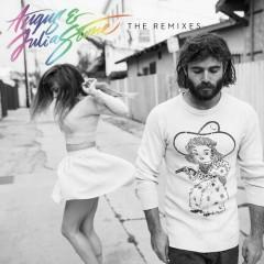 Angus & Julia Stone: The Remixes - Angus & Julia Stone