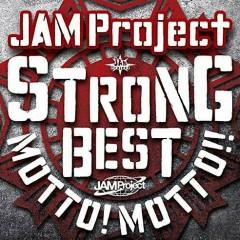 15th Anniversary Strong Best Album MOTTO! MOTTO!!-2015-