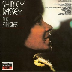 The Shirley Bassey Singles Album