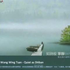 Quiet As Shiban