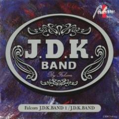 Falcom J.D.K. BAND 1
