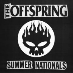 Summer Nationals EP - The Offspring