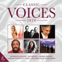 VA - Classic Voices 2010 (CD1)
