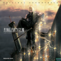 Final Fantasy VII Advent Children OST (CD 1)
