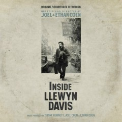 Inside Llewyn Davis OST
