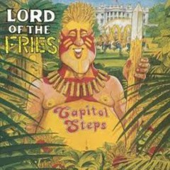 Lord Of The Fries (CD1)