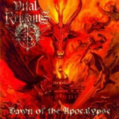 Dawn Of The Apocalypse - Vital Remains