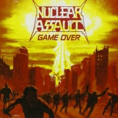 Game Over (CD2) - Nuclear Assault