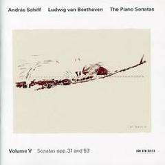 Sämtliche Klaviersonaten Vol. 5