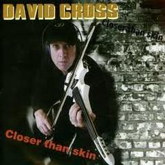 Closer Than Skin - David Cross
