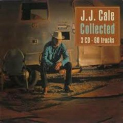 Collected (CD4) - J J Cale