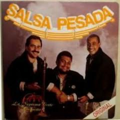 Salsa Pesada - Los Titanes