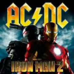 Iron Man Black Ice Tour USA (CD3) - AC/DC