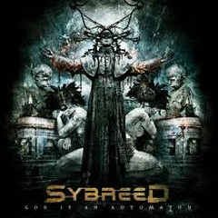 Remixes Of Sybreed