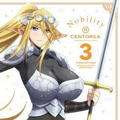 Monster Musume no Iru Nichijou Character Song 3 - Centorea