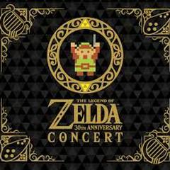 The Legend of Zelda 30th Anniversary Concert CD2