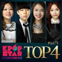 Kpop Star Season 4 Top.4 Part.1