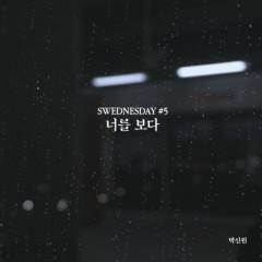 Swednesday #5 (Single) - Park Shin Won