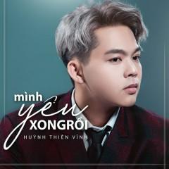 Mình Yêu Xong Rồi (Single)