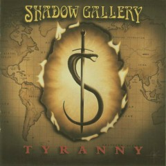 Tyranny - Shadow Gallery