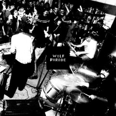 Live In Nashville - Wolf Parade