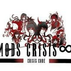 Crisis Core - Mods Crisis ∞