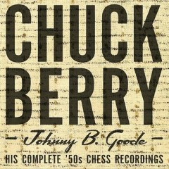 Johnny B. Goode  His Complete 50's (CD1)