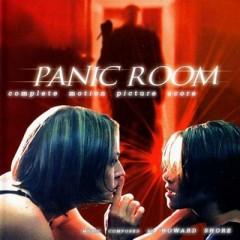 Panic Room OST (Pt.2)