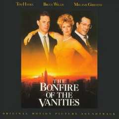 The Bonfire Of The Vanities OST (Pt.1) - Dave Grusin