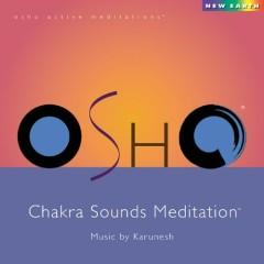 Osho Chakra Sounds