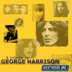 Westwood One - A Tribute To George Harrison (CD3) - George Harrison