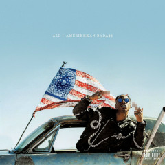 ALL-AMERIKKKAN BADA$$ - Joey BADA$$