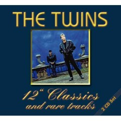 12` Classics And Rare Tracks (CD2) - The Twins
