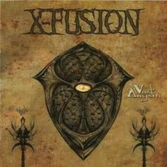 Vast Abysm (CD2) - X- Fusion