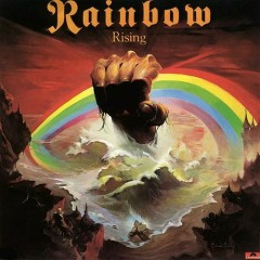 Rainbow Rising - Rainbow (band)